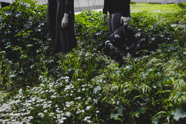 «Θεία Κωμωδία» από τους Vasistas -©Γκέλυ Καλαμπάκα
