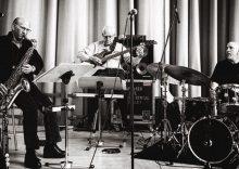 «Liebman, Swallow, Nussbaum - We Three» στο Half Note Jazz Club