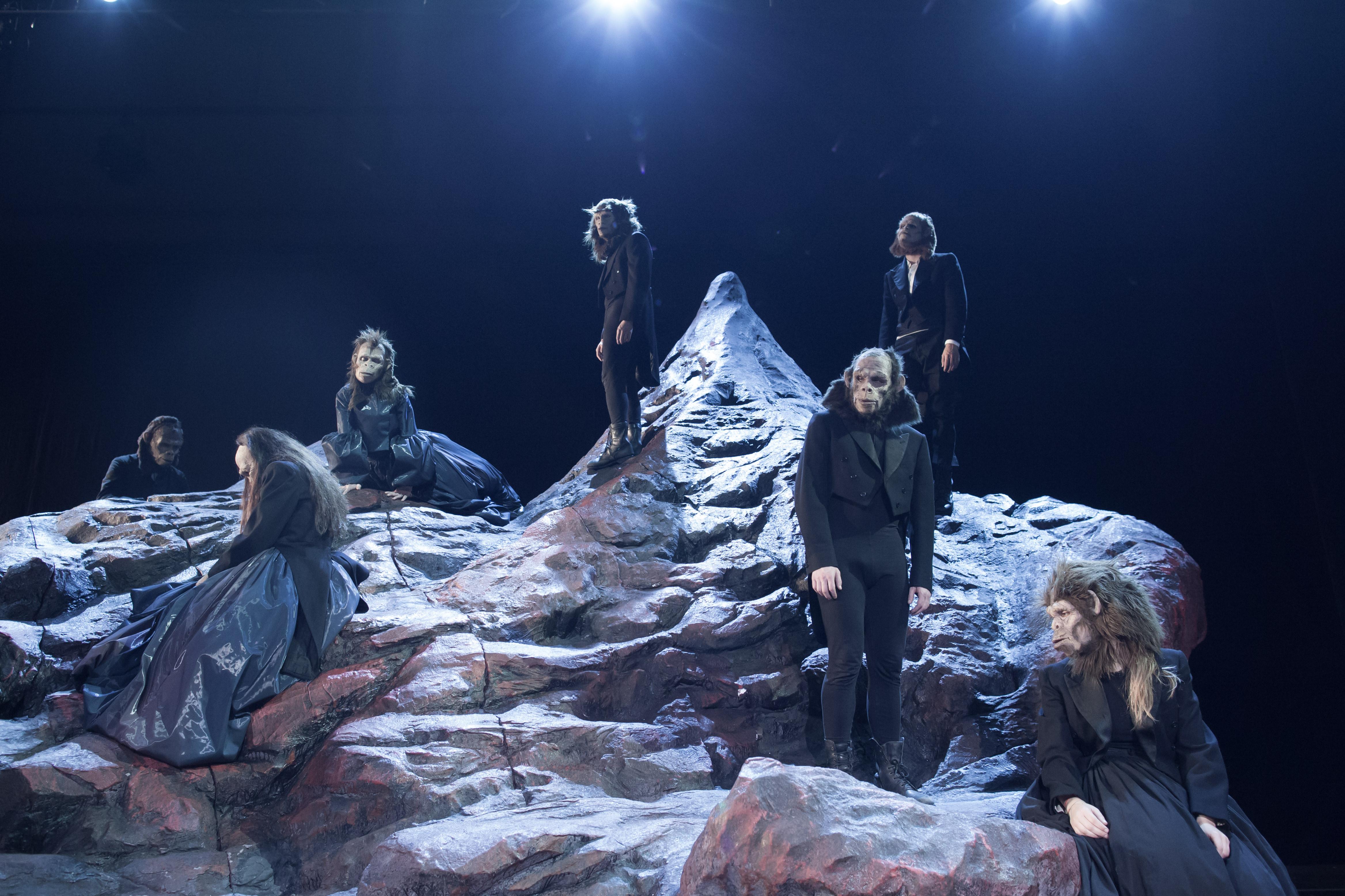 Οπερέττα στο Εθνικό Θέατρο