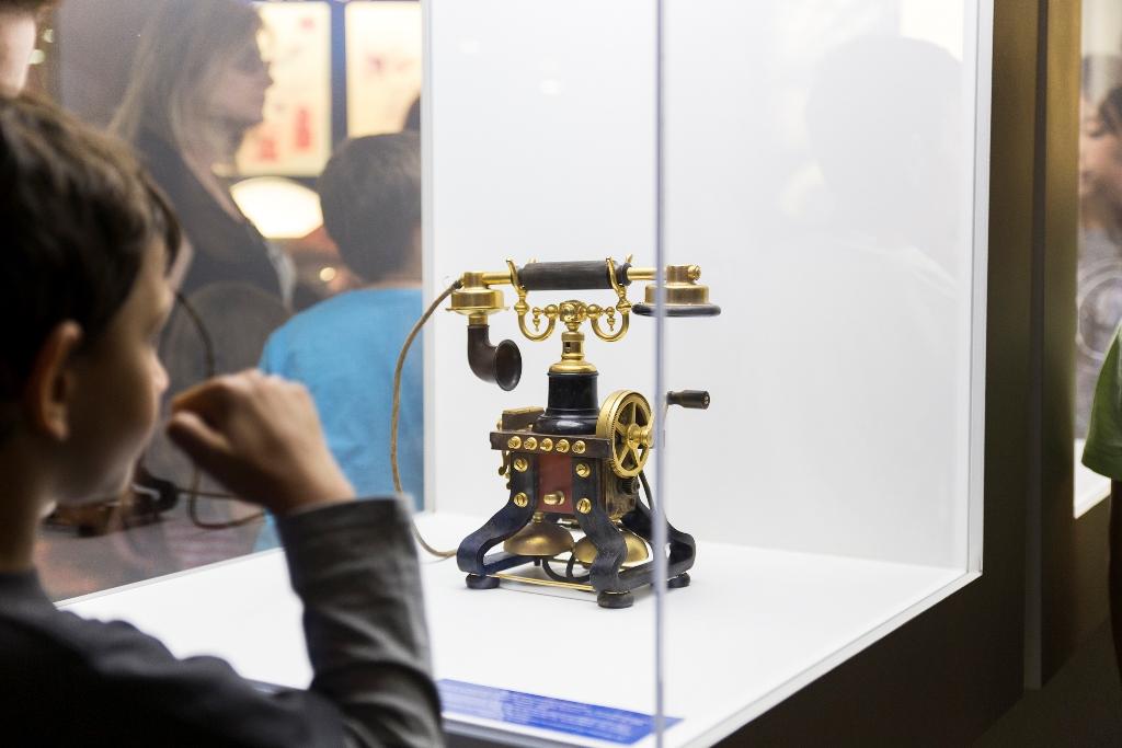 Μουσείο Τηλεπικοινωνιών του Ομίλου ΟΤΕ