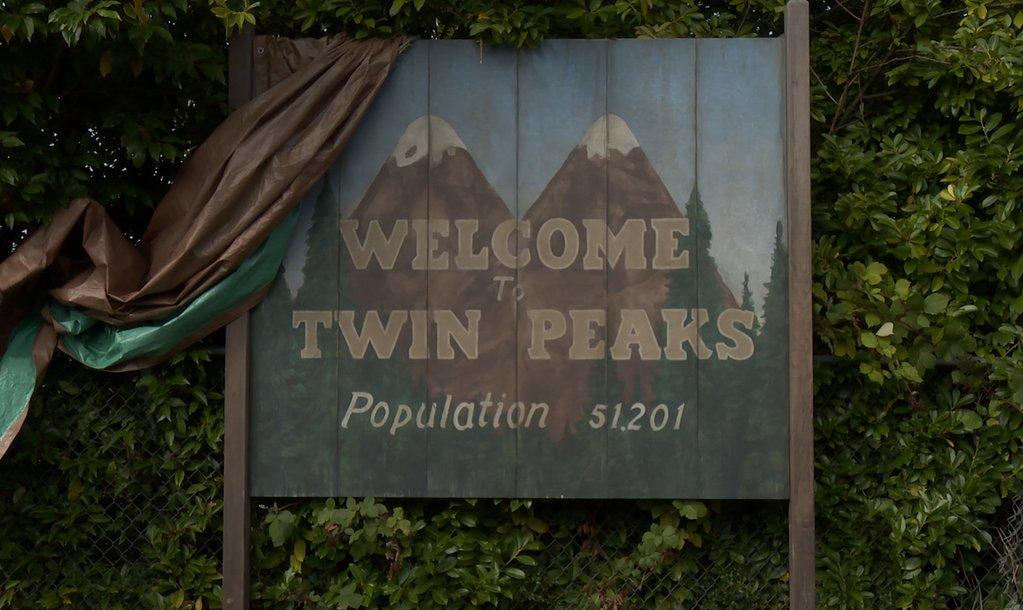 Τwin Peaks