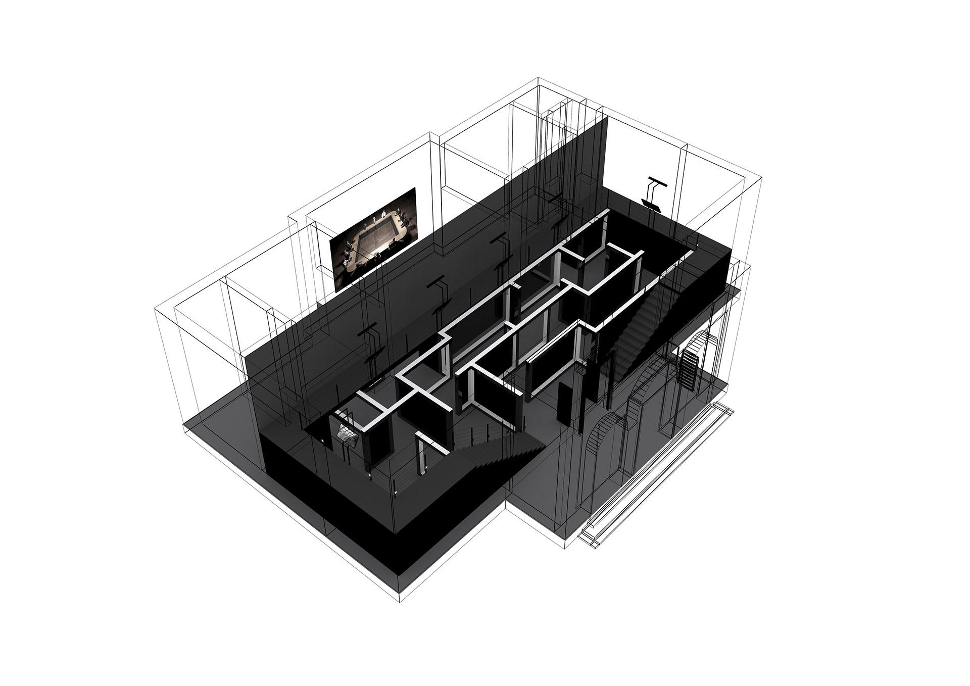 Γιώργος Δρίβας: Εργαστήριο Διλημμάτων