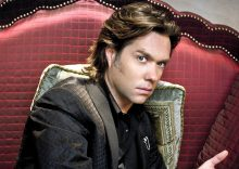 Rufus Wainwright στο Gazarte