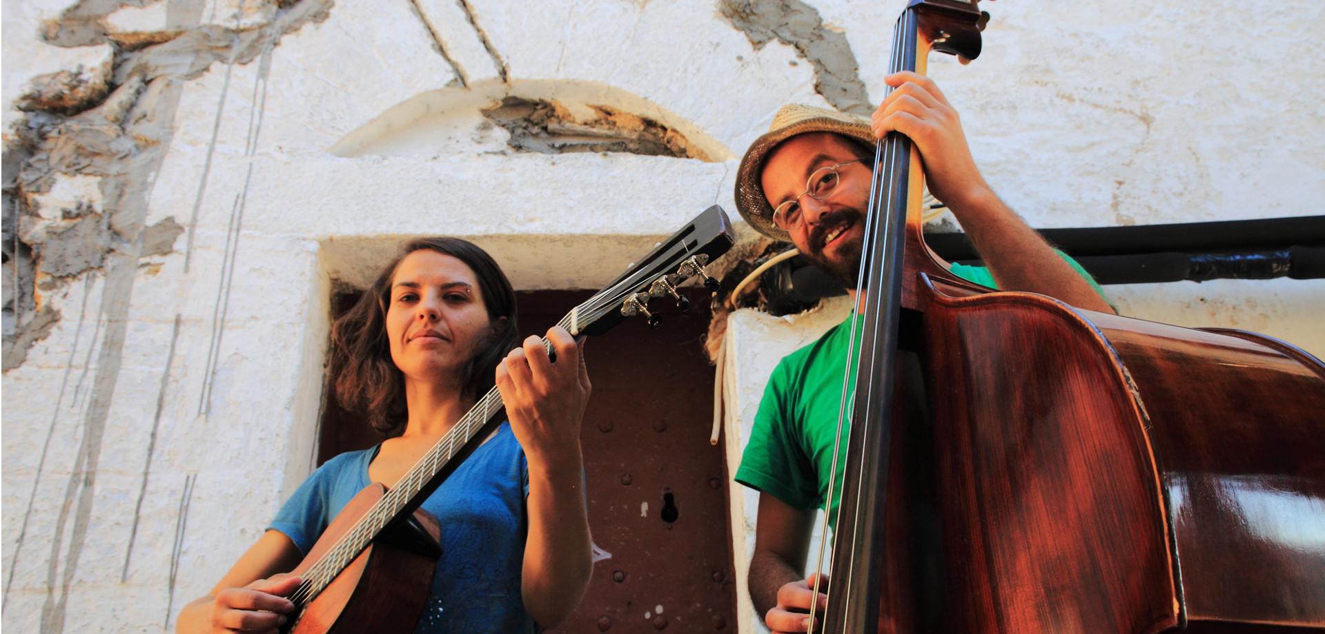 Tinos World Music Festival: 5ος χρόνος