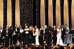 Οι νικητές του 70ού Φεστιβάλ Καννών
