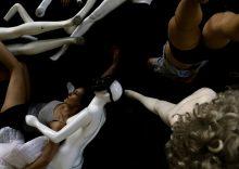 «Η εκδίκηση του Πυριτίου» στο Θέατρο Τέχνης Κάρολος Κουν