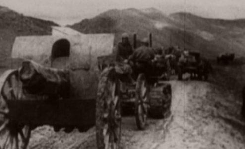 «Η γενοκτονία της μνήμης» στο Ιστορικό Αρχείο ΠΙΟΠ