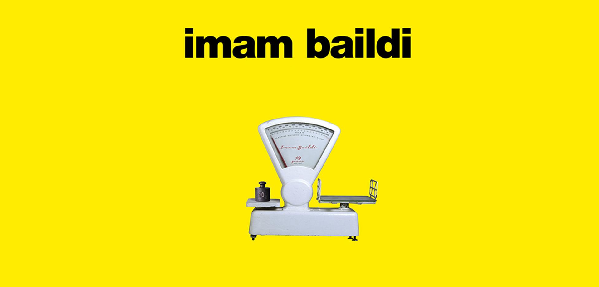 Oι Imam Baildi γιορτάζουν τα 10α γενέθλιά τους με μία συναυλία