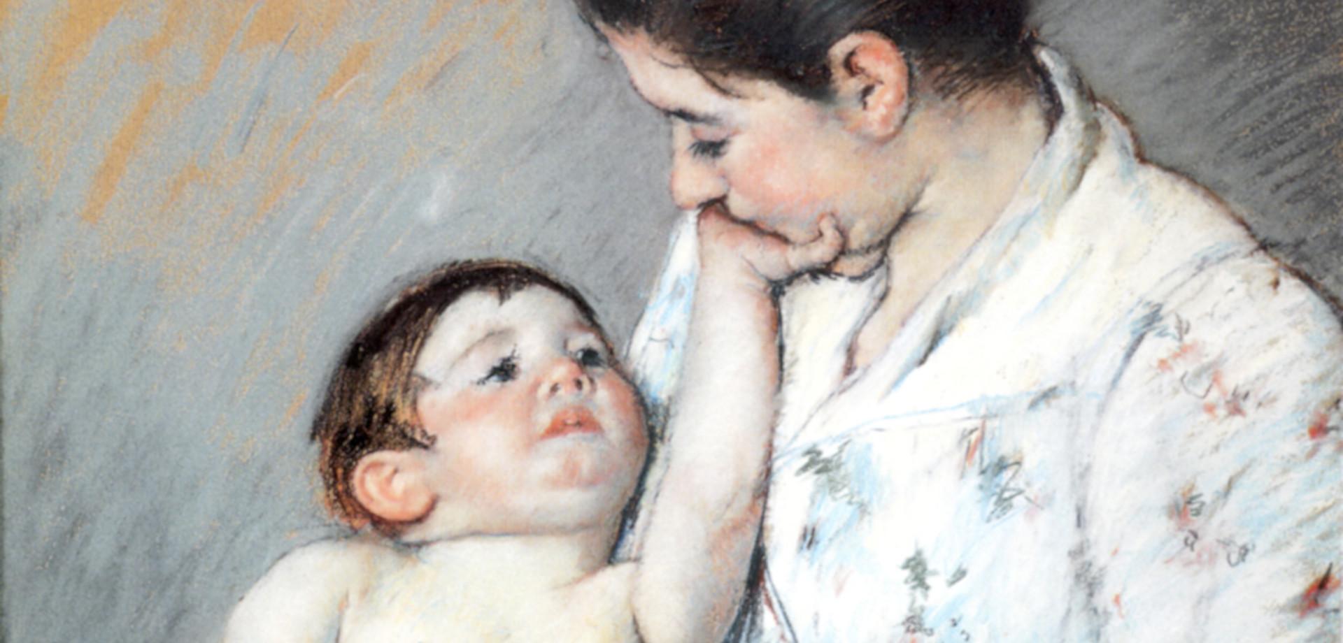 Ημέρα της μητέρας