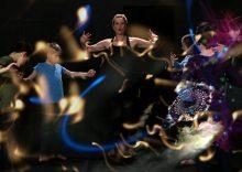 «Μυθολογία - Κίνηση - Γλώσσα» στο Θέατρο Μπιπ