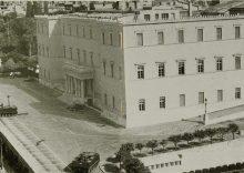 «Σκοτεινή επταετία, 1967-1974: η δικτατορία των συνταγματαρχών» στο Κέντρο Ιστορίας Θεσσαλονίκης