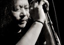 Damo Suzuki Αθηνα-Θεσσαλονικη