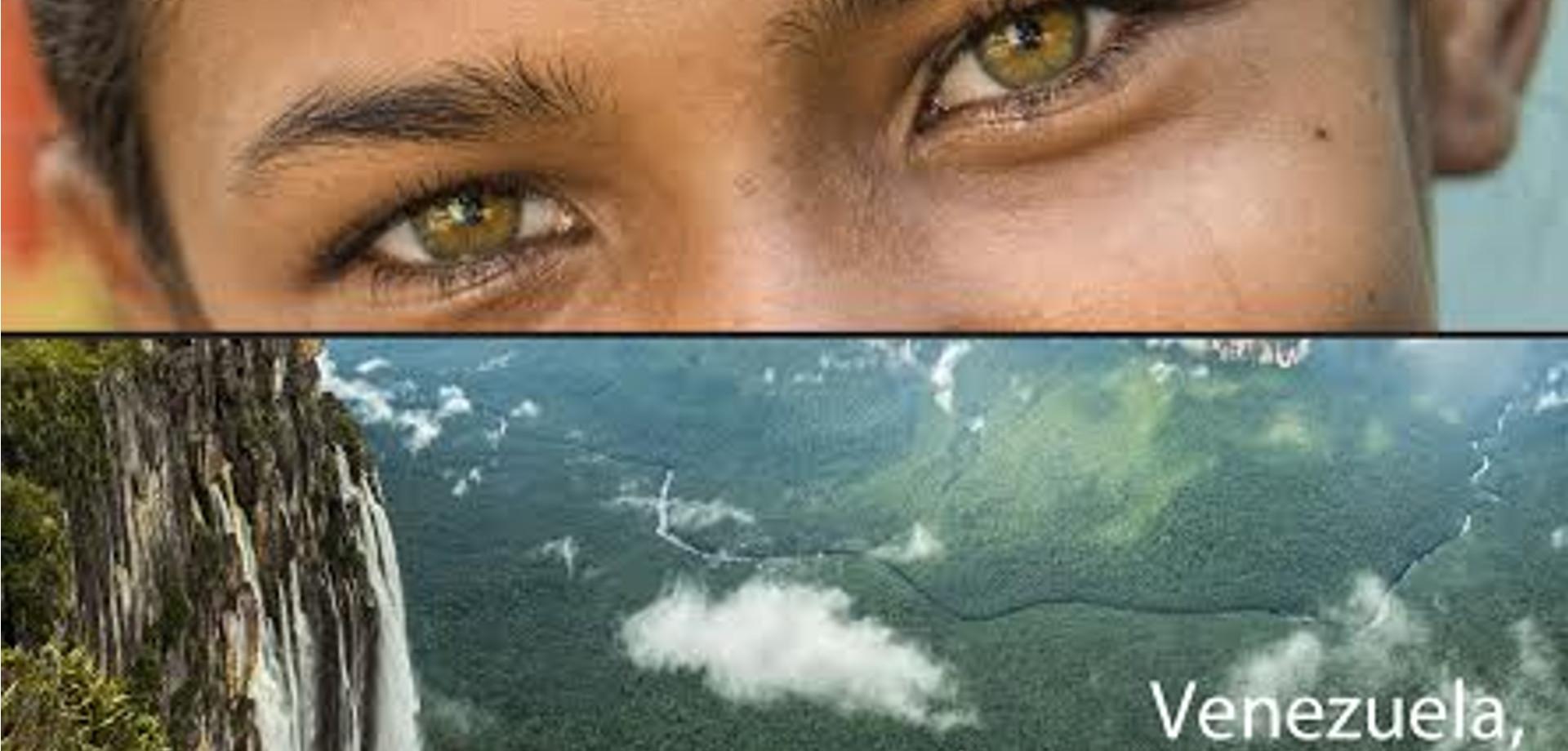 «ΒΕΝΕΖΟΥΕΛΑ, χώρα εν κινήσει» του John Márquez