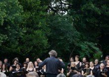 H Αθήνα γιορτάζει την Ευρωπαϊκή Ημέρα Μουσικής στον Εθνικό Κήπο