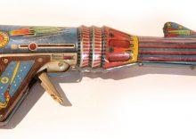 Η Εποχή του Διαστήματος: Ηλεκτρική και Ηλεκτρονική Τέχνη στην Eλλάδα 1957-1989