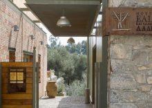 «Τελετουργικό»- Έκθεση γλυπτών του Θεόδωρου Παπαγιάννη στο Μουσείο Ελιάς και Ελληνικού Λαδιού