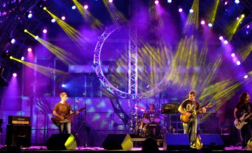 To Athens School Festival live στην Τεχνόπολη