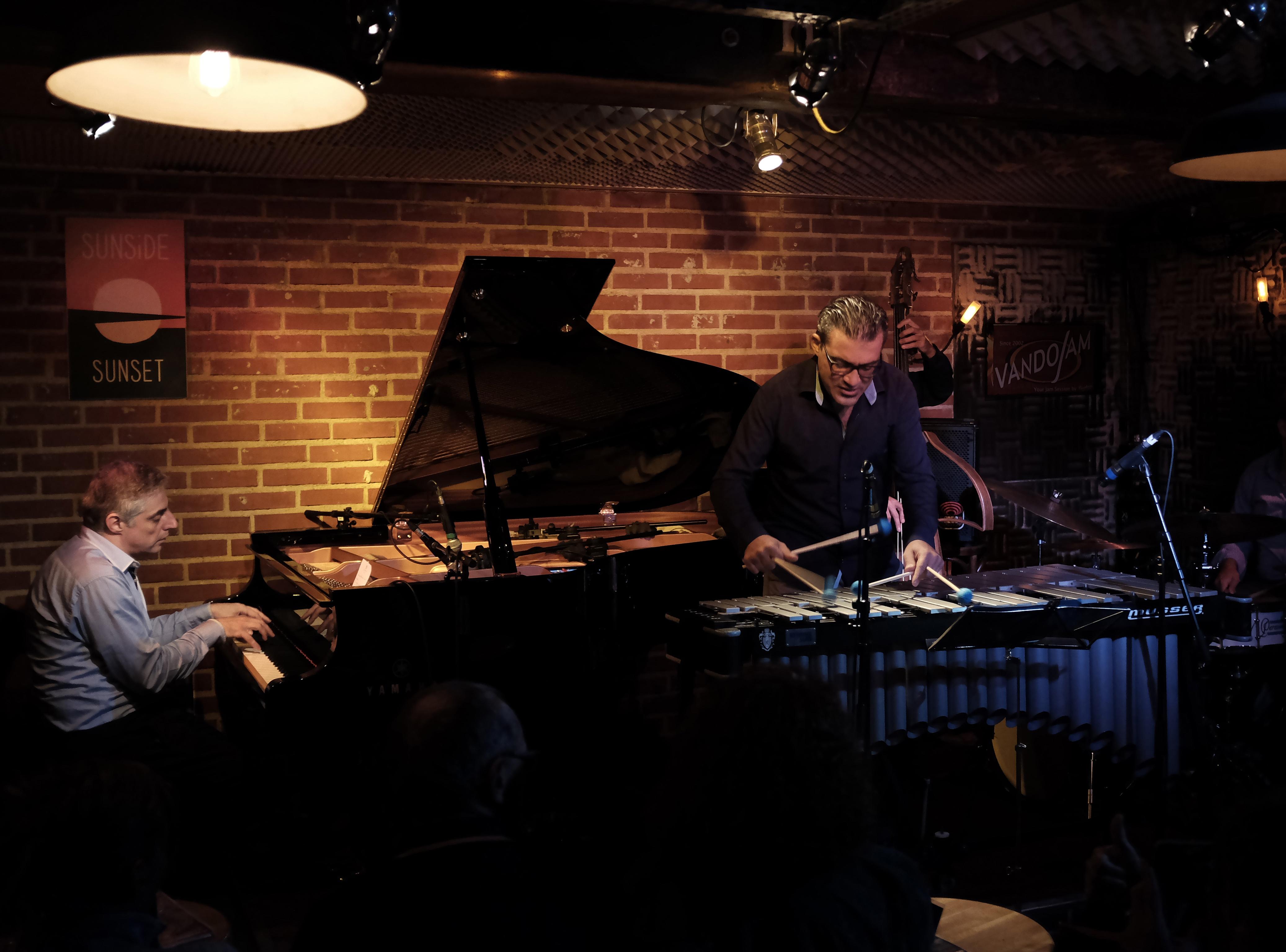 Μαγικοί ψίθυροι της τζαζ από το Παρίσι και τη Νέα Υόρκη στη Θεσσαλονίκη