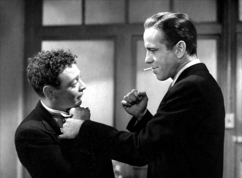 Το Γεράκι της Μάλτας (The Maltese Falcon)