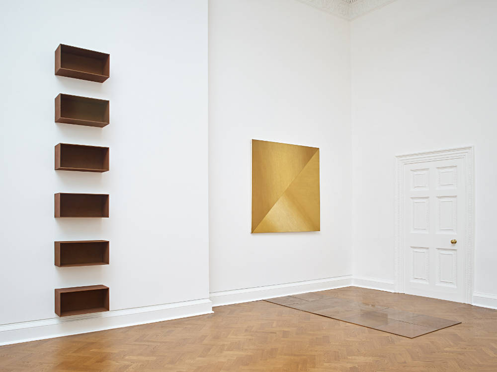 Courtesy of Galerie Thaddaeus Ropac