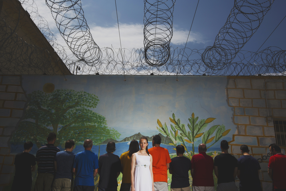 Το Εθνικό στις φυλακές Κορυδαλλού