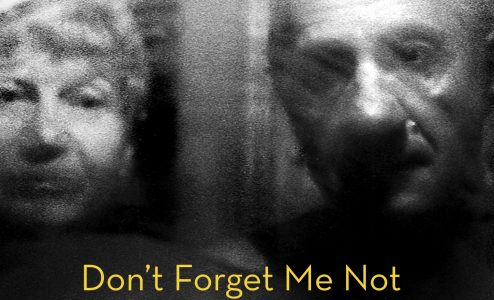 Don't Forget Me Not