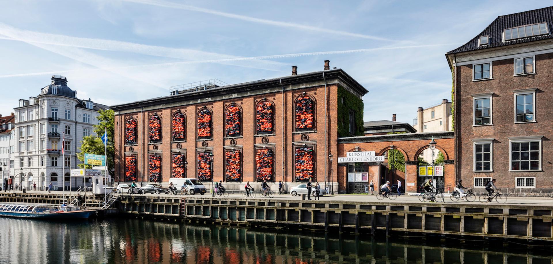 Ai Weiwei: Soleil Levant