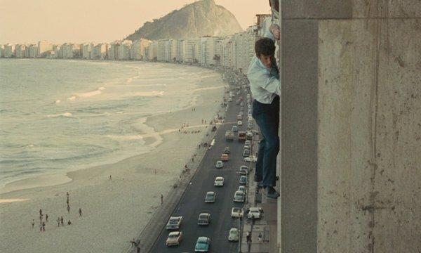 Ο Τυχοδιώκτης του Ρίο του Φιλίπ ντε Μπροκά (1964)