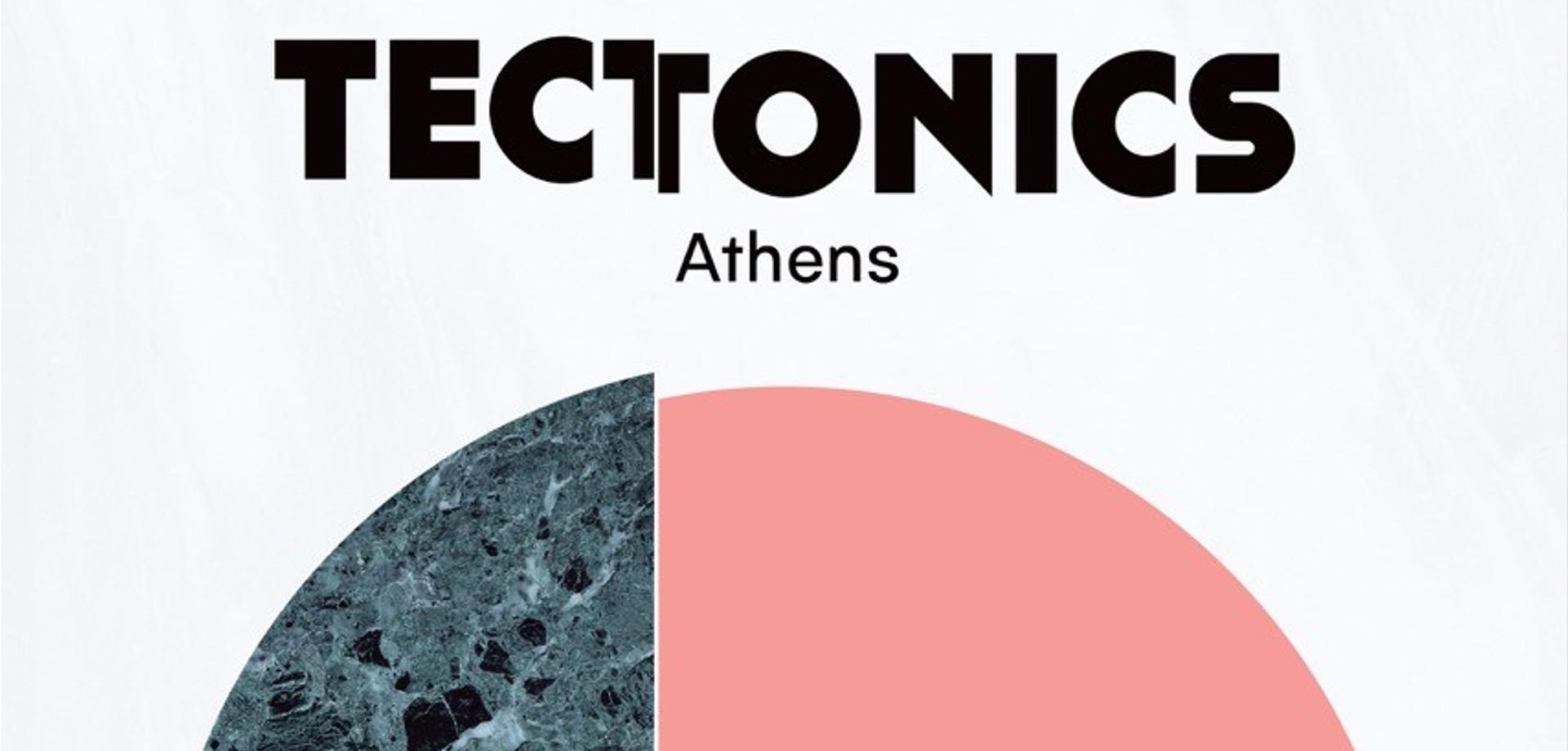tectonics athens