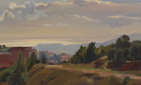 «Dépôt καλοκαίρι 2017»: Έργα από Έλληνες και ξένους καλλιτέχνες