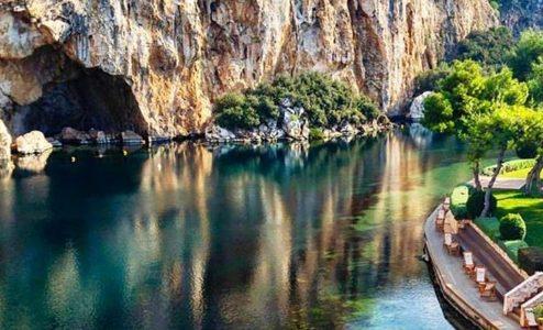 «Η Λίμνη των Ήχων»: Σειρά συναυλιών κλασικής μουσικής από τη Λίμνη Βουλιαγμένης