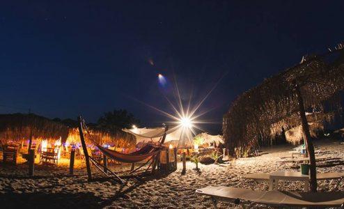 Tropical Discoteq Festival στο Maori Beach Bar
