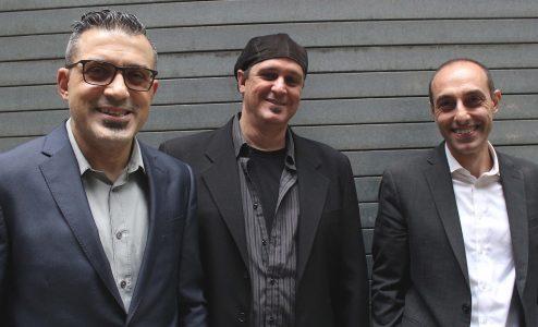 Jazz Διαχρονίες: Christos Rafalides Trio