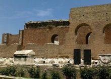 Αρχαίο Ρωμαϊκό Ωδείο Πάτρας