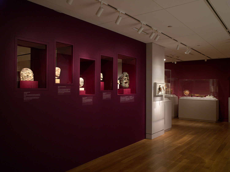 Ιnstallation από τη Νέα Υόρκη από την έκθεση στο Ωνάσειο Πολιτιστικό Κέντρο Νέας Υόρκης - ©Joseph Coscia, Jr.