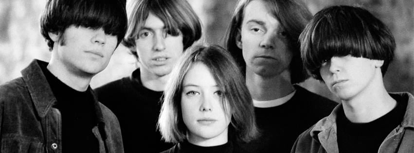 Slowdive at Fuzz Live Music Club (Athens)