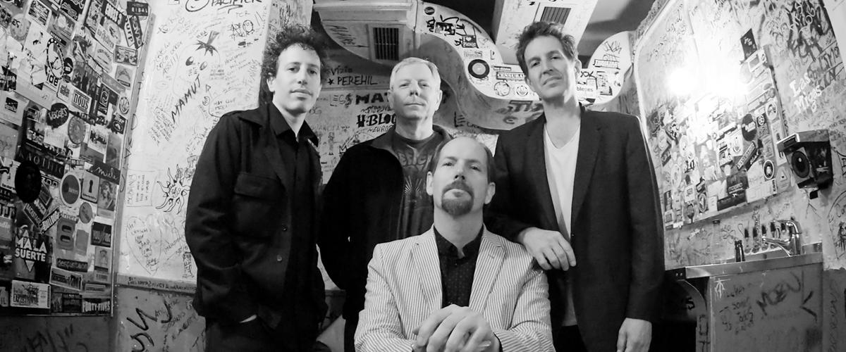Οι The Dream Syndicate επιστρέφουν στην Αθήνα για ένα live