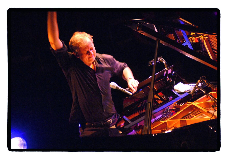 Ο Wim Mertens για μία μοναδική συναυλία στην Αθήνα