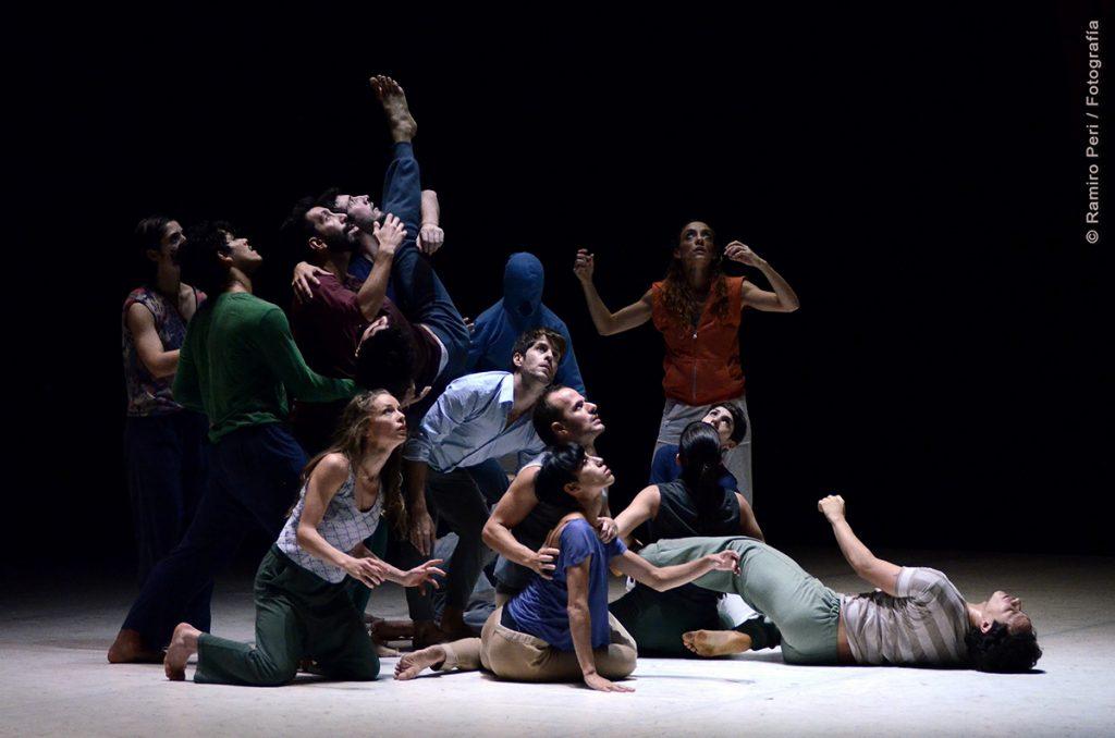 Working Dancers ©RamiroPeri