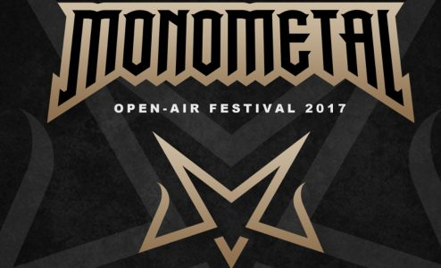 Monometal Open - Air Festival