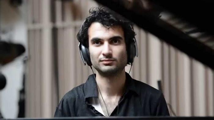 Ο Tigran Hamasyan για πρώτη φορά στην Ελλάδα