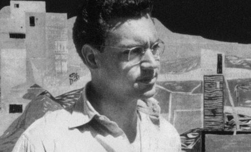 """""""Εικαστική δίοδος - αρχείο 1966"""" του Δημήτρη Α. Φατούρου"""