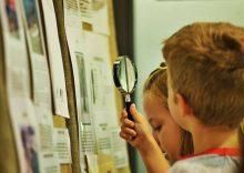 Βραδιά του Ερευνητή: Mια γιορτή για την Επιστήμη και την Έρευνα