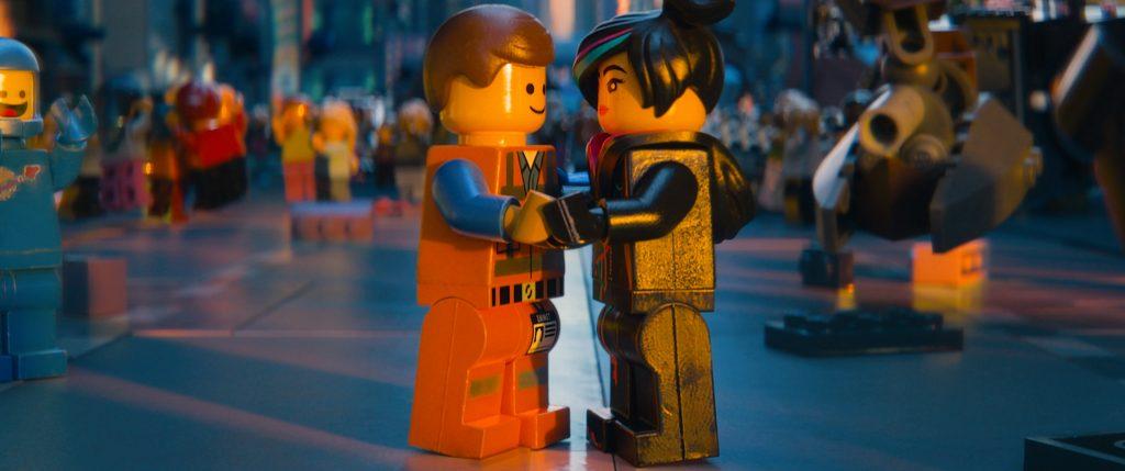 Η Ταινία Lego (2014)