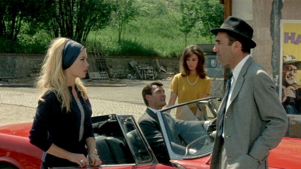 Η Περιφρόνηση (1962)