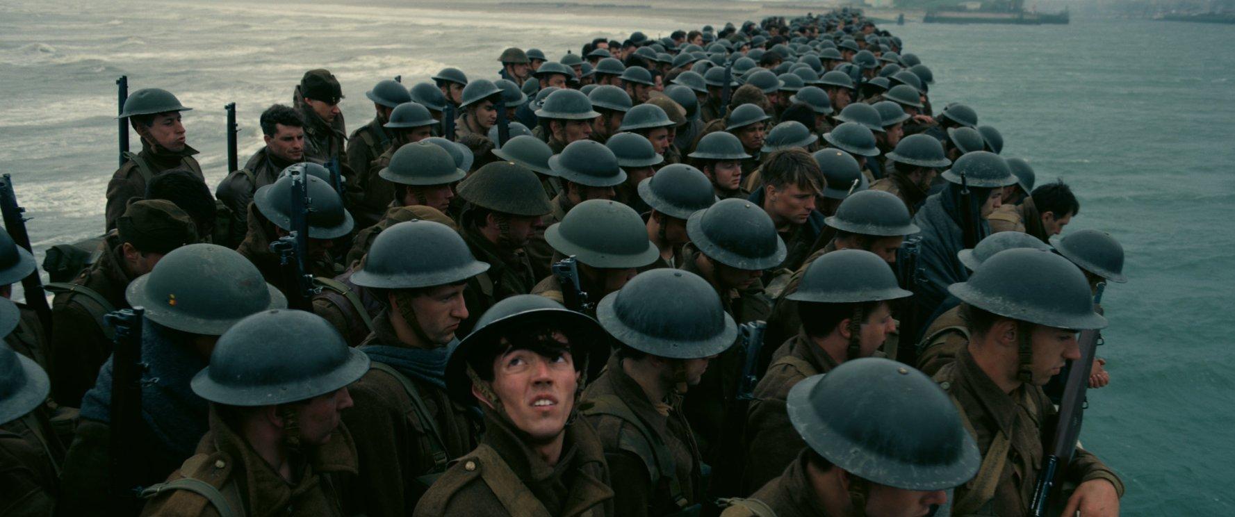Warner Bros. Picture - © 2016 Warner Bros. Entertainment Inc., Village Roadshow Films North America Inc. and RatPac-Dune Entertainment LLC
