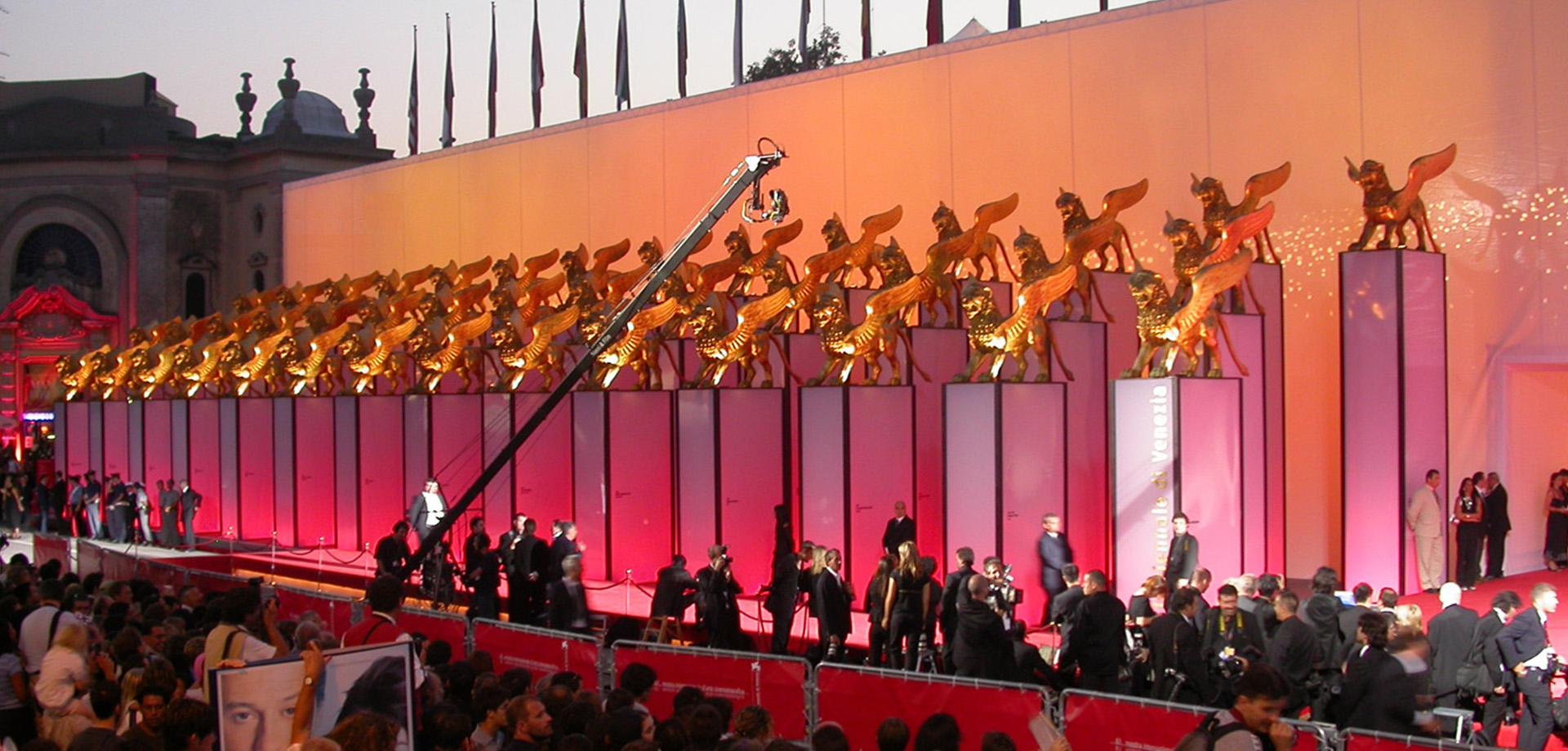 74ο Φεστιβάλ Κινηματογράφου Βενετίας