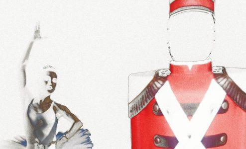 «Ο Μολυβένιος Στρατιώτης» του Χανς Κρίστιαν Άντερσεν από τη Μαριάννα Τόλη