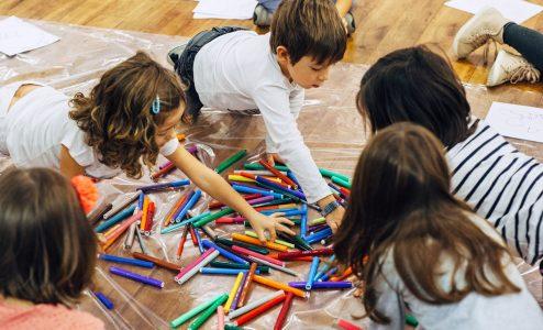 Εκπαιδευτικά προγράμματα Οκτωβρίου 2017 στο Μουσείο Κυκλαδικής Τέχνης