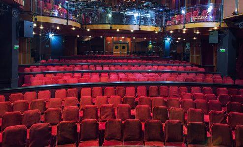 20 χρόνια Γυάλινο Μουσικό Θέατρο